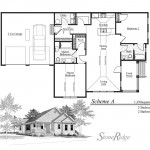Catawba Floor Plan