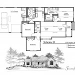 Cherokee Floor Plan